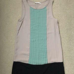 Lush Sleeveless dress